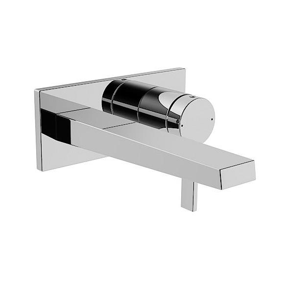 hansa loft fertigmontageset waschtisch einhand. Black Bedroom Furniture Sets. Home Design Ideas