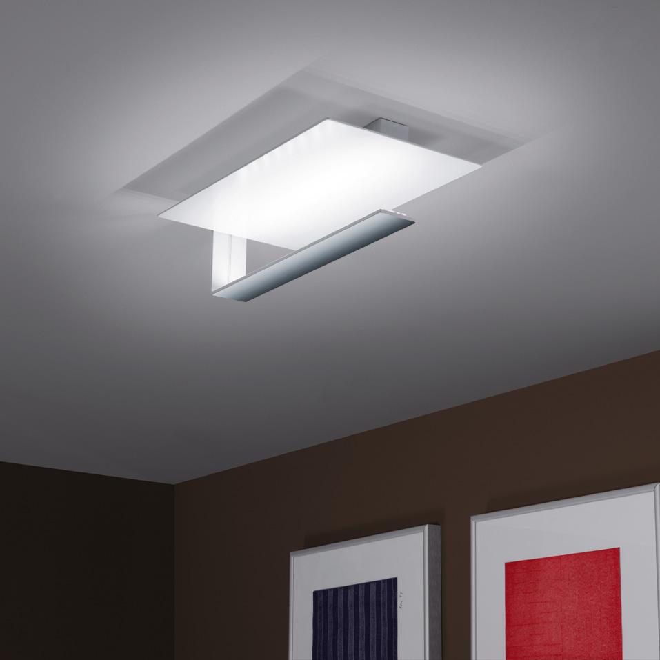 led deckenleuchte beleuchtung einebinsenweisheit. Black Bedroom Furniture Sets. Home Design Ideas