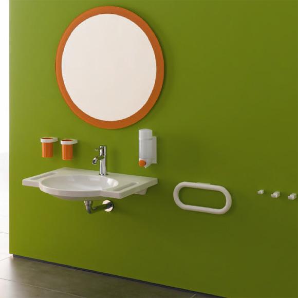 spiegel aus kunststoff preisvergleiche erfahrungsberichte und kauf bei nextag. Black Bedroom Furniture Sets. Home Design Ideas