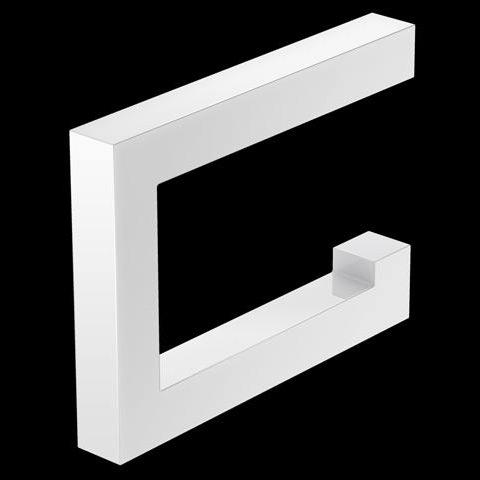 hewi system 100 wc papierhalter wei. Black Bedroom Furniture Sets. Home Design Ideas
