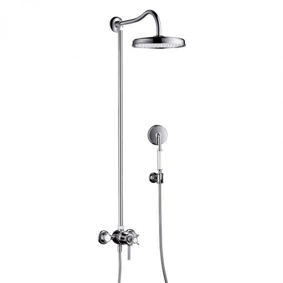 hansgrohe axor montreux showerpipe preisvergleich. Black Bedroom Furniture Sets. Home Design Ideas