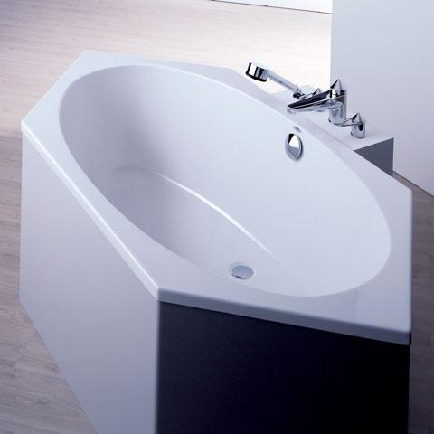 hoesch armada sechseck badewanne wei. Black Bedroom Furniture Sets. Home Design Ideas