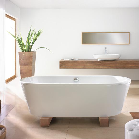 Kleine Badewannen Freistehend freistehende kleine badewanne die schönsten einrichtungsideen