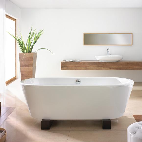 duravit starck freistehende badewanne das beste aus wohndesign und m bel inspiration. Black Bedroom Furniture Sets. Home Design Ideas