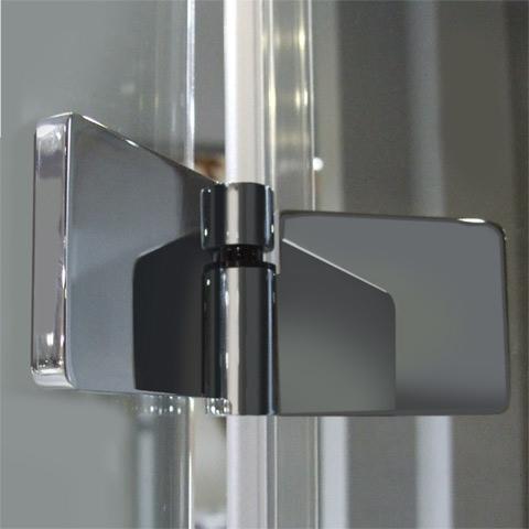 reuter kollektion premium rahmenlos badewannenaufsatz 3 teilig 1001728r reuter onlineshop. Black Bedroom Furniture Sets. Home Design Ideas