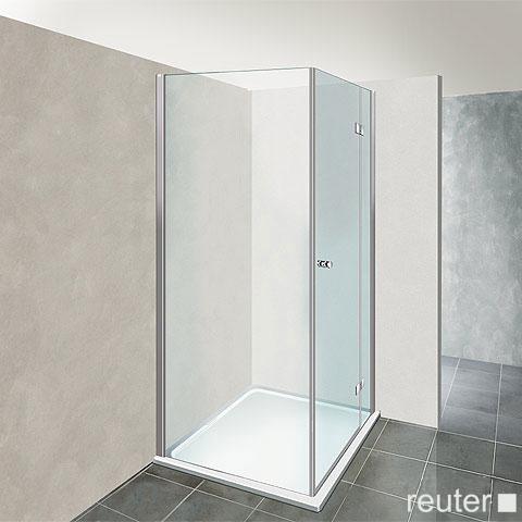reuter kollektion premium t r mit seitenwand 80 x 80 t r 55 cm zrb2. Black Bedroom Furniture Sets. Home Design Ideas