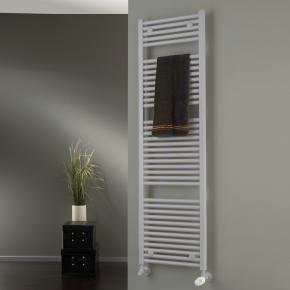 hsk badheizk rper line mit standardanschluss silber 800078 88 reuter onlineshop. Black Bedroom Furniture Sets. Home Design Ideas