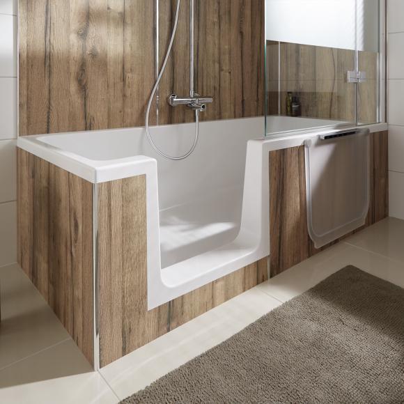 Badewanne Mit Duschzone 160 Cm ~ Die neueste Innovation der ... | {Badewanne mit duschzone 180 31}