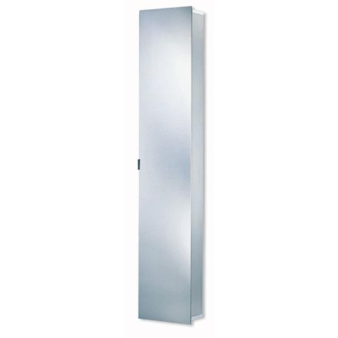 hsk asp 300 spiegel hochschrank anschlag rechts 1101035r. Black Bedroom Furniture Sets. Home Design Ideas