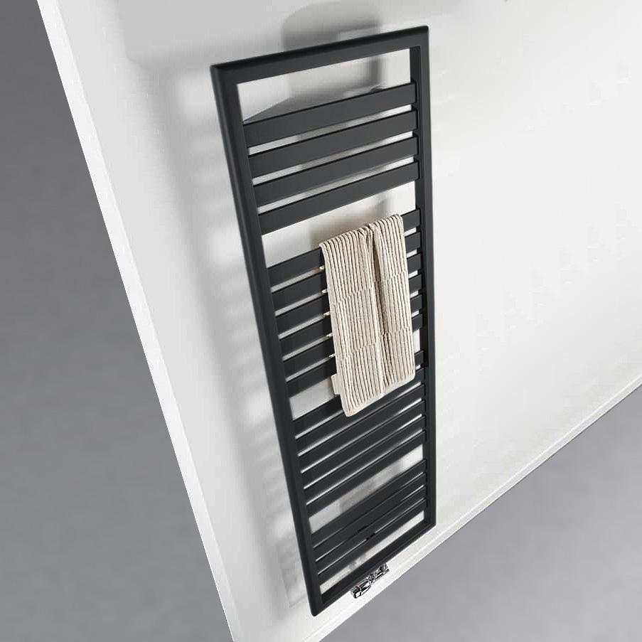 hsk badheizk rper image graphit schwarz. Black Bedroom Furniture Sets. Home Design Ideas
