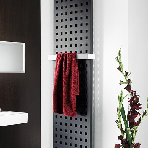 hsk handtuchhalter wei b 51 cm 860001 510wei reuter onlineshop. Black Bedroom Furniture Sets. Home Design Ideas