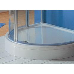hsk sch rze 110 x 90 cm f r duschwanne 535110 pergamon 535002 25 reuter onlineshop. Black Bedroom Furniture Sets. Home Design Ideas