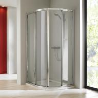 schiebet r duschkabinen kaufen dusche reuter onlineshop. Black Bedroom Furniture Sets. Home Design Ideas