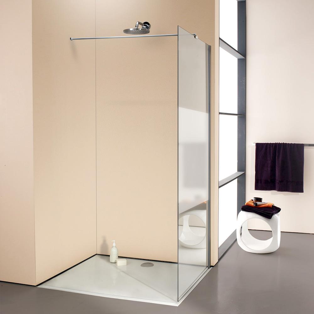 h ppe enjoy elegance alleinstehende seitenwand glas. Black Bedroom Furniture Sets. Home Design Ideas