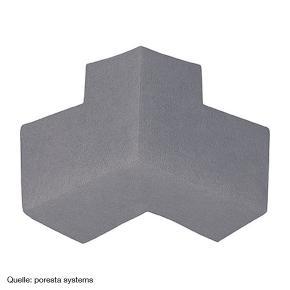 poresta systems poresta bf kmk ti dichtband innenecke. Black Bedroom Furniture Sets. Home Design Ideas