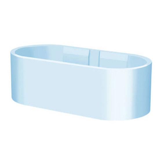 poresta systems poresta compact wannentr ger villeroy boch loop friends 17155575 reuter. Black Bedroom Furniture Sets. Home Design Ideas