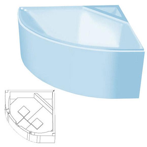 poresta systems poresta universal wannentr ger duscholux. Black Bedroom Furniture Sets. Home Design Ideas