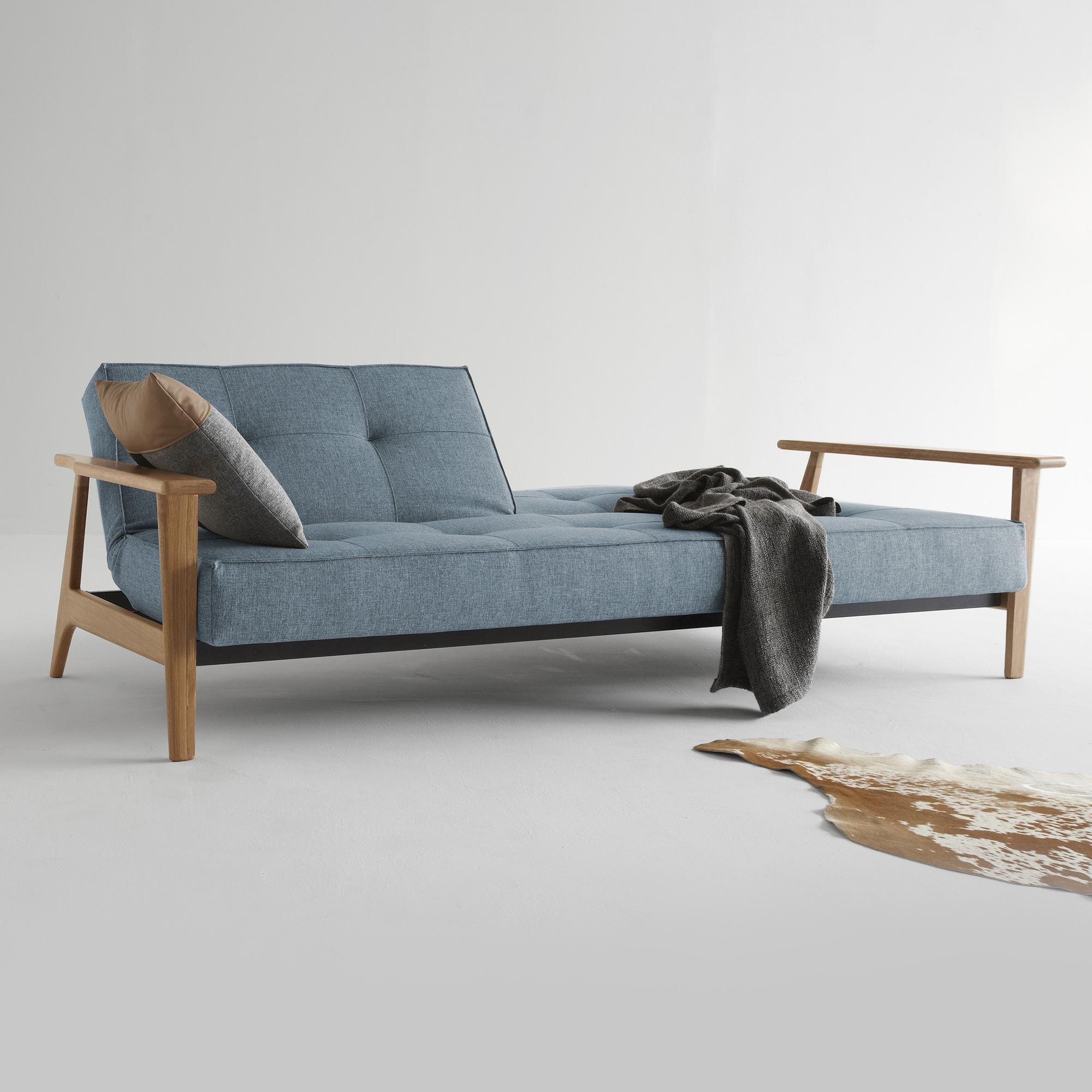 innovation splitback frej schlafsofa 94 741010525 5 2. Black Bedroom Furniture Sets. Home Design Ideas