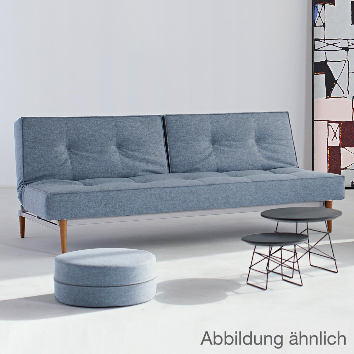 innovation splitback wood schlafsofa 94 741010216 3 2 reuter onlineshop. Black Bedroom Furniture Sets. Home Design Ideas