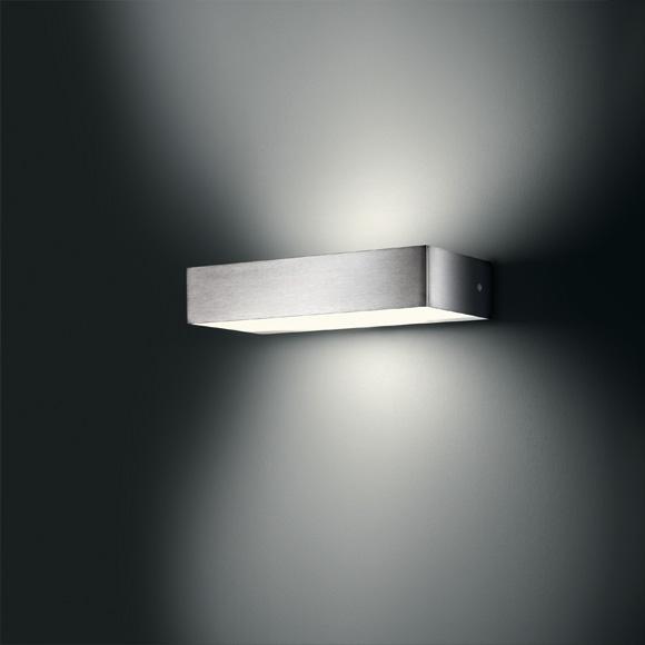 lumen s 1 led wandleuchte up down 90421 s il. Black Bedroom Furniture Sets. Home Design Ideas