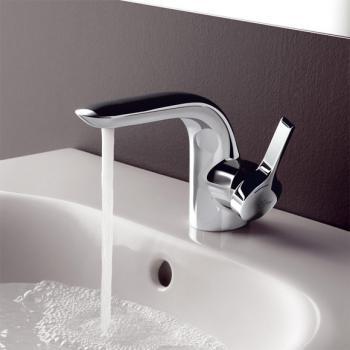 ideal standard melange einhebel waschtischarmatur. Black Bedroom Furniture Sets. Home Design Ideas
