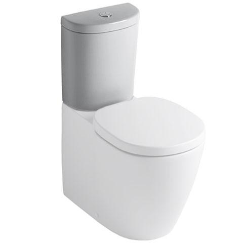 ideal standard connect sp lkasten arc 6 liter zulauf unten wei. Black Bedroom Furniture Sets. Home Design Ideas