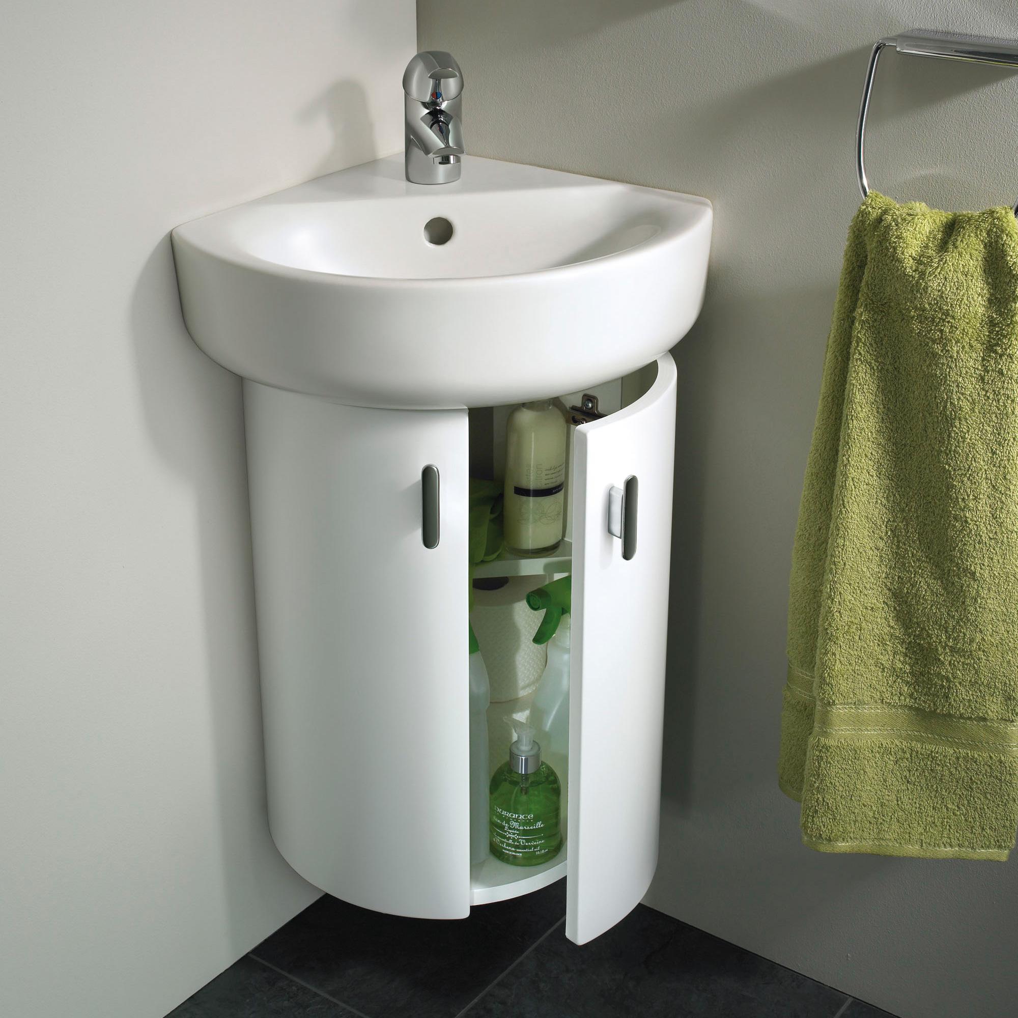 ideal standard connect waschtischunterschrank front wei. Black Bedroom Furniture Sets. Home Design Ideas