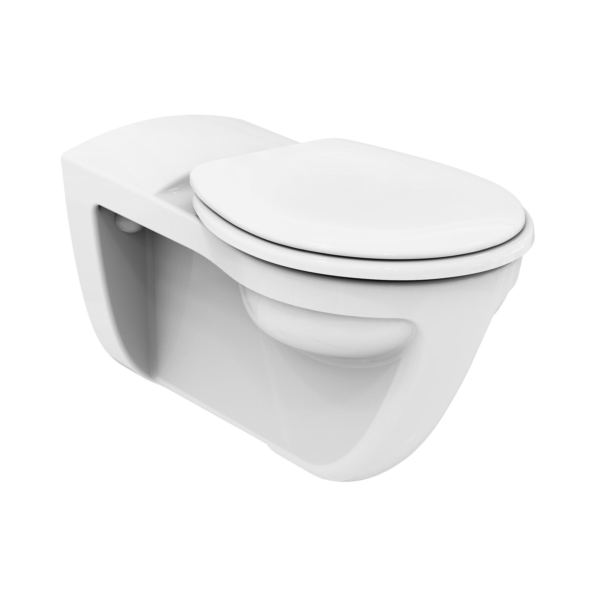 ideal standard contour 21 wandflachsp l wc barrierefrei wei s311101 reuter onlineshop. Black Bedroom Furniture Sets. Home Design Ideas