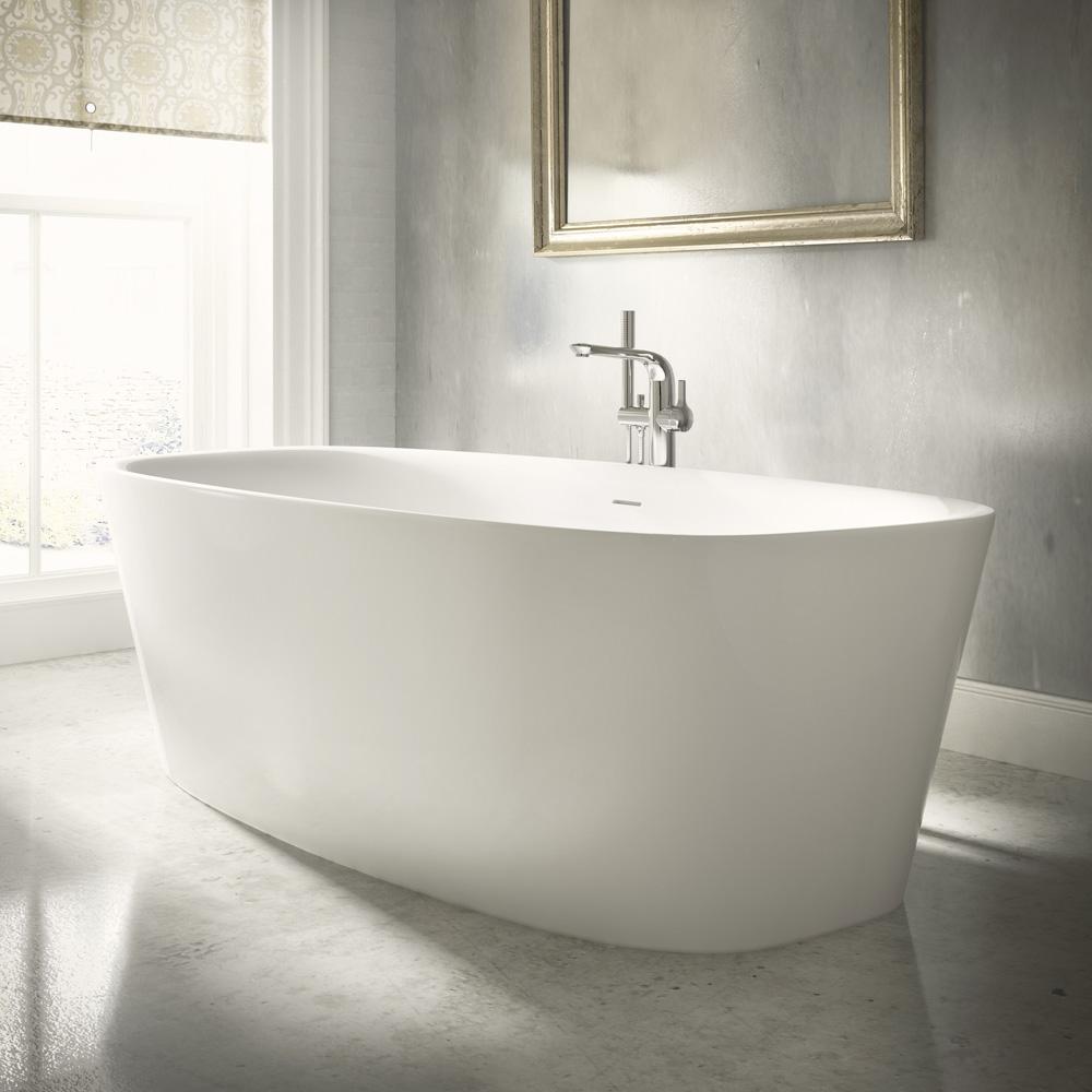 ideal standard dea freistehende badewanne e306701. Black Bedroom Furniture Sets. Home Design Ideas