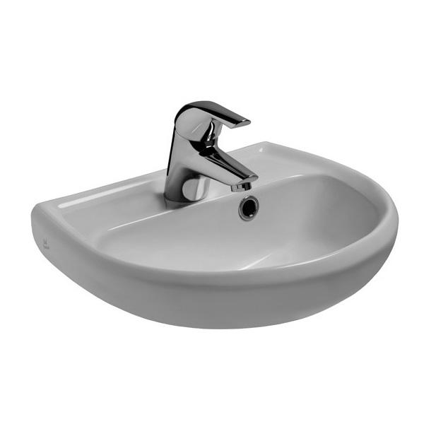 ideal standard eurovit handwaschbecken v200101 reuter onlineshop. Black Bedroom Furniture Sets. Home Design Ideas