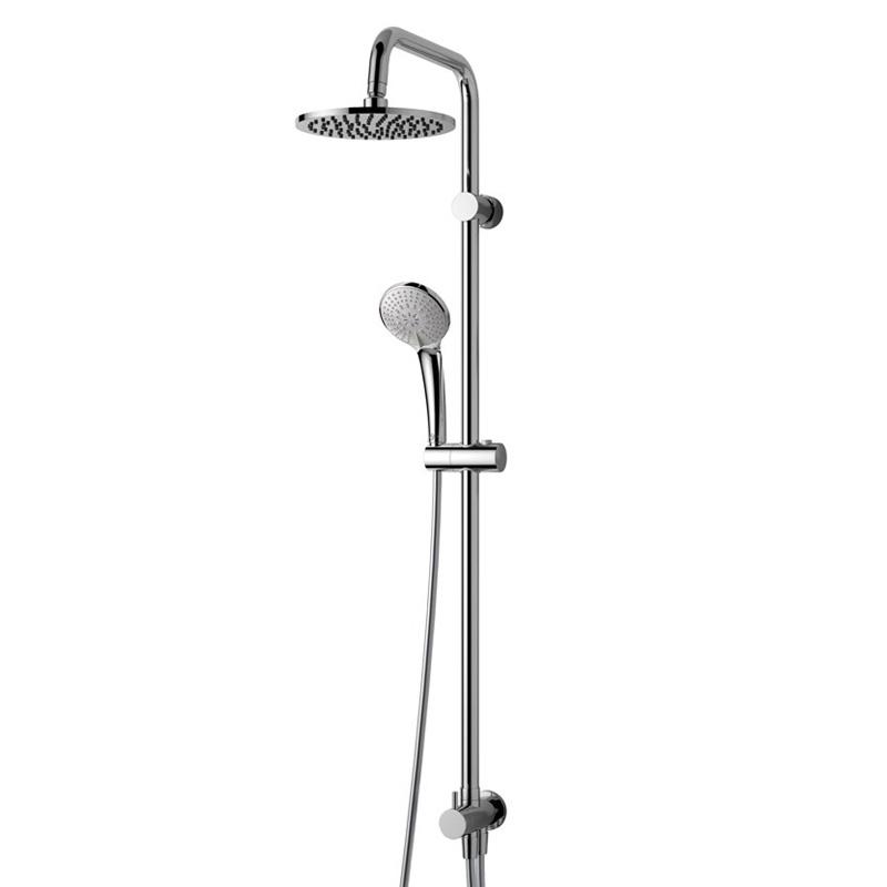 ideal standard idealrain duschsystem zur kombination f r. Black Bedroom Furniture Sets. Home Design Ideas