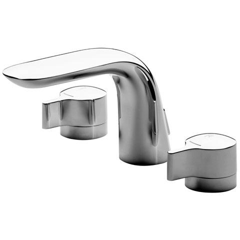 ideal standard melange 3 loch waschtischarmatur a4288aa. Black Bedroom Furniture Sets. Home Design Ideas