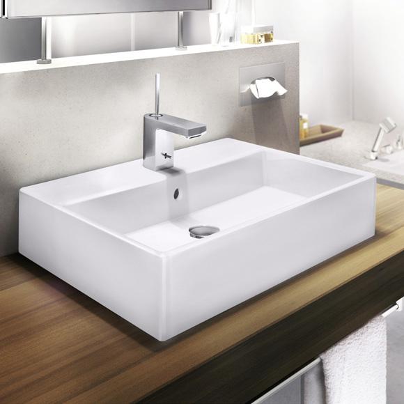 ideal standard strada aufsatzwaschtisch wei k078101 reuter onlineshop. Black Bedroom Furniture Sets. Home Design Ideas