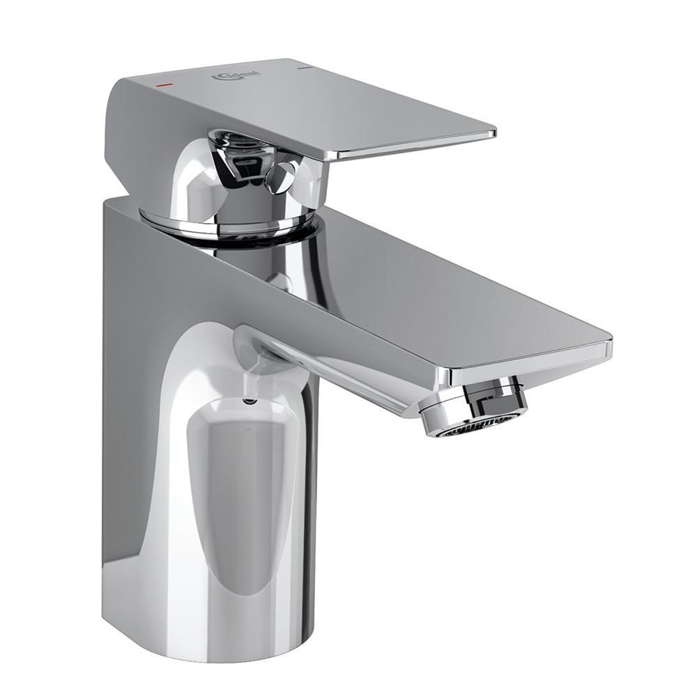 ideal standard strada einhebel waschtischarmatur dn15 a6449aa reuter onlineshop. Black Bedroom Furniture Sets. Home Design Ideas