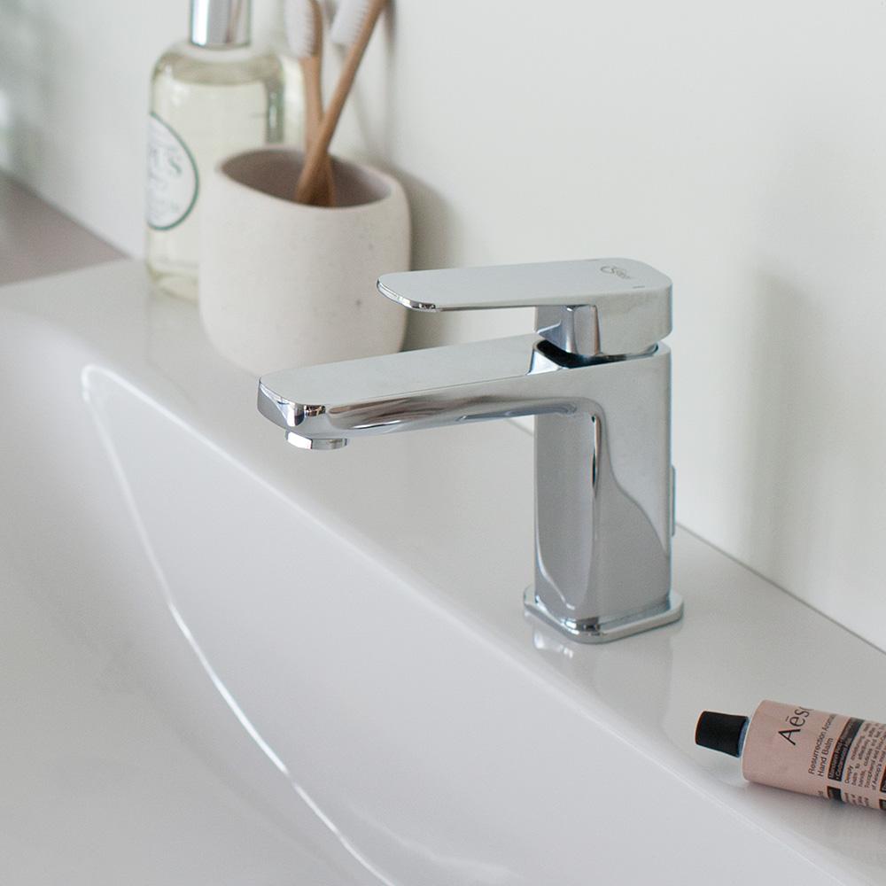 ideal standard tonic ii waschtisch unterschrank b 80 h. Black Bedroom Furniture Sets. Home Design Ideas