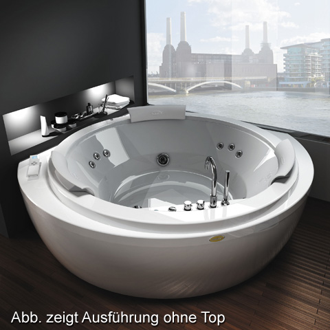 download kompakte eck whirlpools | villaweb, Innedesign