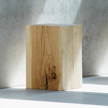 jan kurtz block hocker 490176 reuter onlineshop. Black Bedroom Furniture Sets. Home Design Ideas
