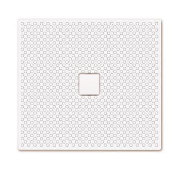 kaldewei conoflat duschwanne vollantislip wei perl effekt 467035043001 reuter onlineshop. Black Bedroom Furniture Sets. Home Design Ideas