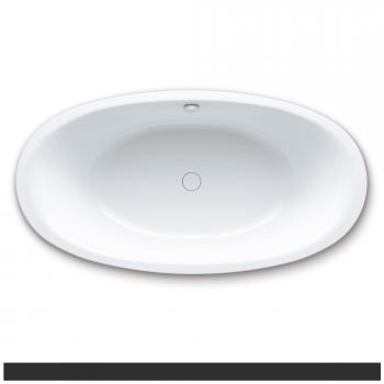kaldewei ellipso duo 232 oval badewanne l 190 b 100 h. Black Bedroom Furniture Sets. Home Design Ideas