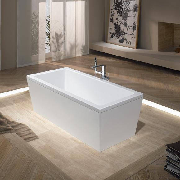kaldewei conoduo freistehende badewanne mit verkleidung pergamon. Black Bedroom Furniture Sets. Home Design Ideas