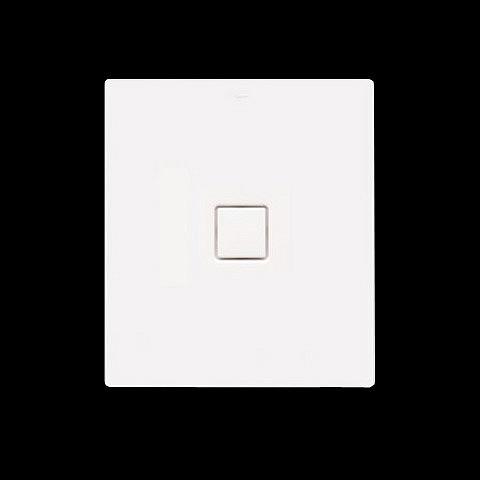 kaldewei conoflat duschwanne schwarz 465148040701 reuter onlineshop. Black Bedroom Furniture Sets. Home Design Ideas