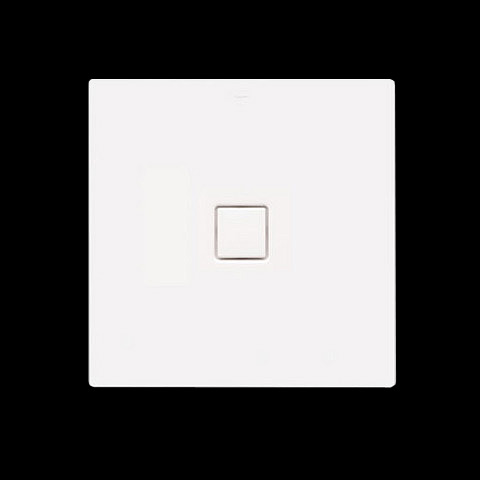 kaldewei conoflat duschwanne wei 465300010001 reuter. Black Bedroom Furniture Sets. Home Design Ideas