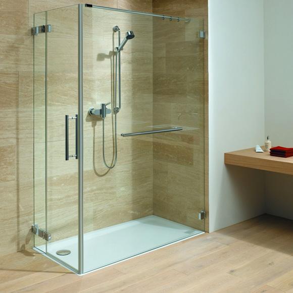 kaldewei duschplan xxl rechteck duschwanne wei 432700010001 reuter onlineshop. Black Bedroom Furniture Sets. Home Design Ideas