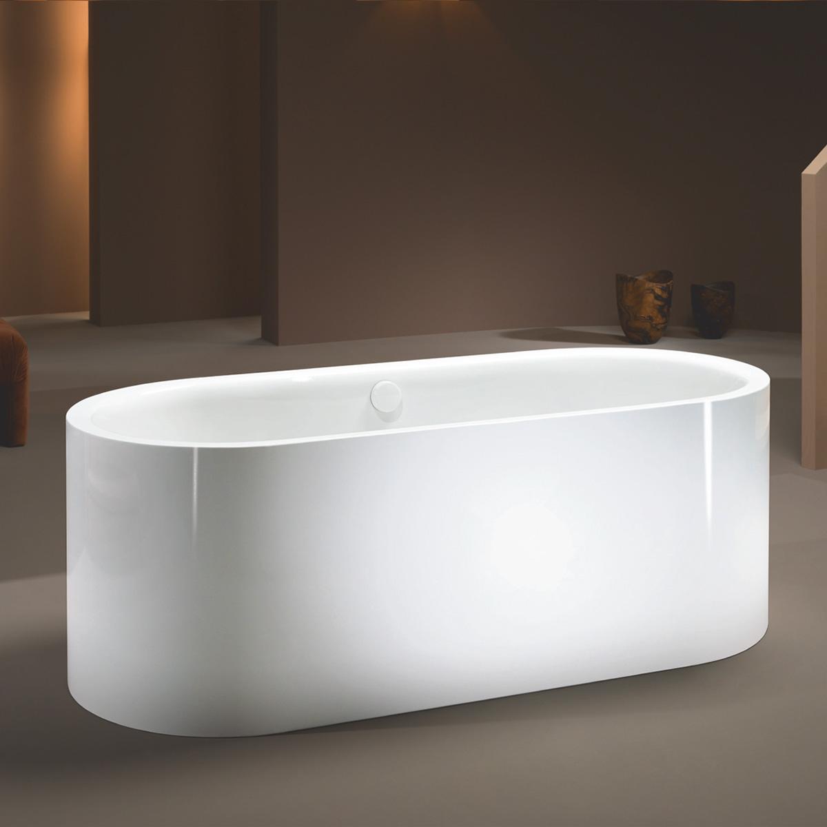 kaldewei meisterst ck centro duo oval 1127 freistehende. Black Bedroom Furniture Sets. Home Design Ideas