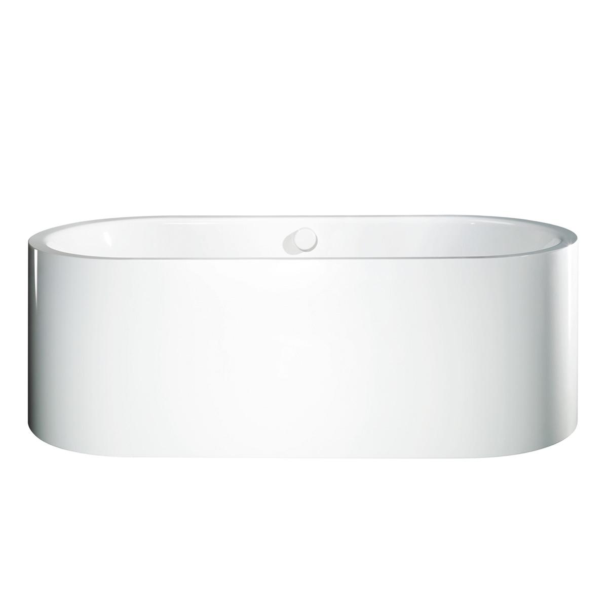 kaldewei meisterst ck centro duo oval 1127 freistehende badewanne l 170 b 75 h 61 cm. Black Bedroom Furniture Sets. Home Design Ideas