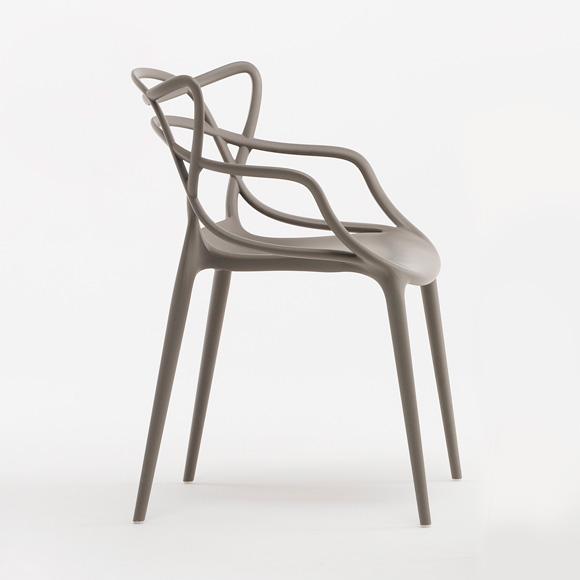 kartell masters stuhl 586507 reuter onlineshop. Black Bedroom Furniture Sets. Home Design Ideas