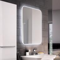 Keramag myDay Lichtspiegel
