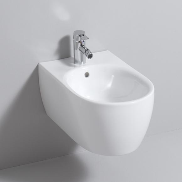 keramag icon bidet 234000000 preisvergleich. Black Bedroom Furniture Sets. Home Design Ideas