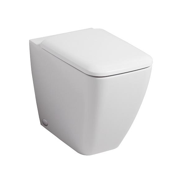 keramag stand wc preisvergleiche erfahrungsberichte und kauf bei nextag. Black Bedroom Furniture Sets. Home Design Ideas