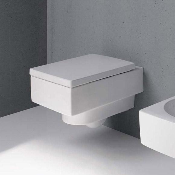 keramag preciosa tiefsp l wc ii wandh ngend 203200. Black Bedroom Furniture Sets. Home Design Ideas